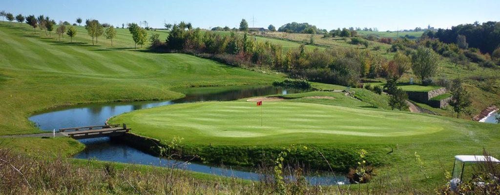 golf-frankenau